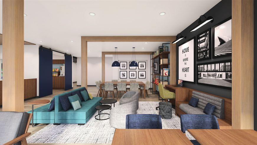Everhome Suites