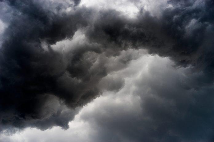 Storm - economy