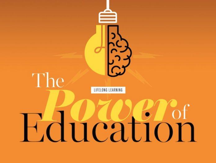 The Power of Education - Employee Development Programs