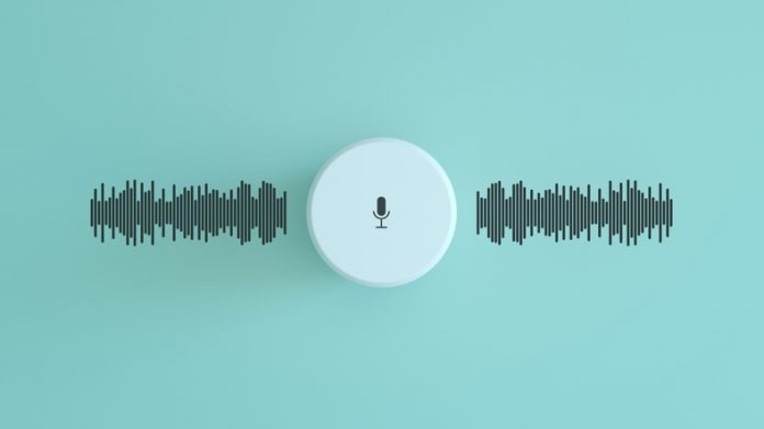 voice technology, voice control