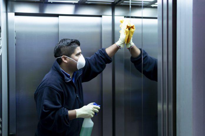 COVID-19 Housekeeping