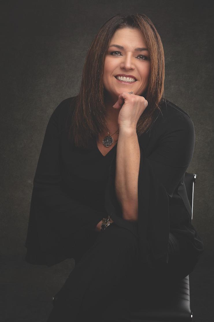 Tina Burnett