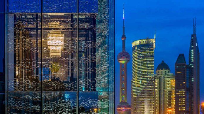 Regent Shanghai Pudong