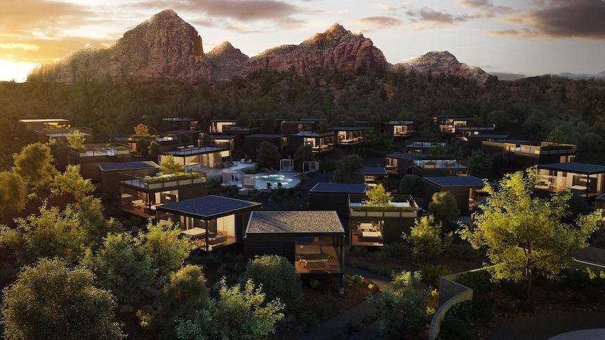 Ambiente, a Landscape Hotel