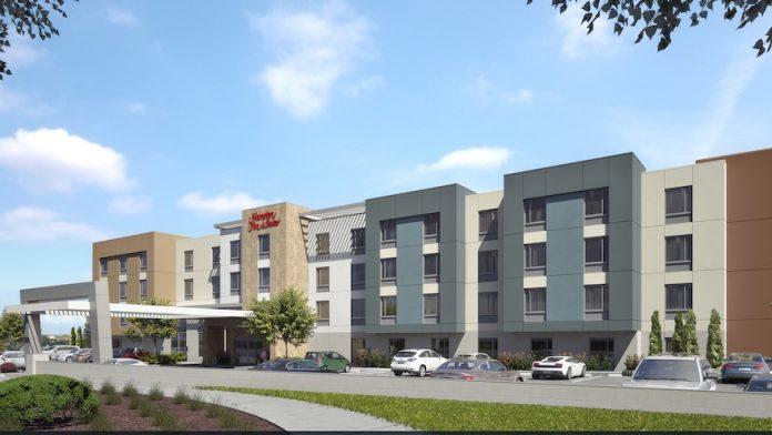 Hampton Inn & Suites Imperial Beach San Diego