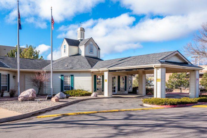 Quality Inn & Suites Garden of the Gods Colorado Springs