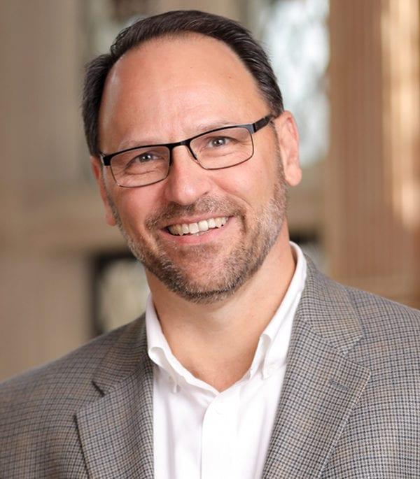 Steve Kuhn, a founding member and EVP of Sevan Multi-Site Solutions