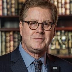 Cecil Staton, President & CEO, AAHOA