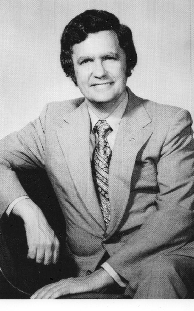 Cecil B. Day