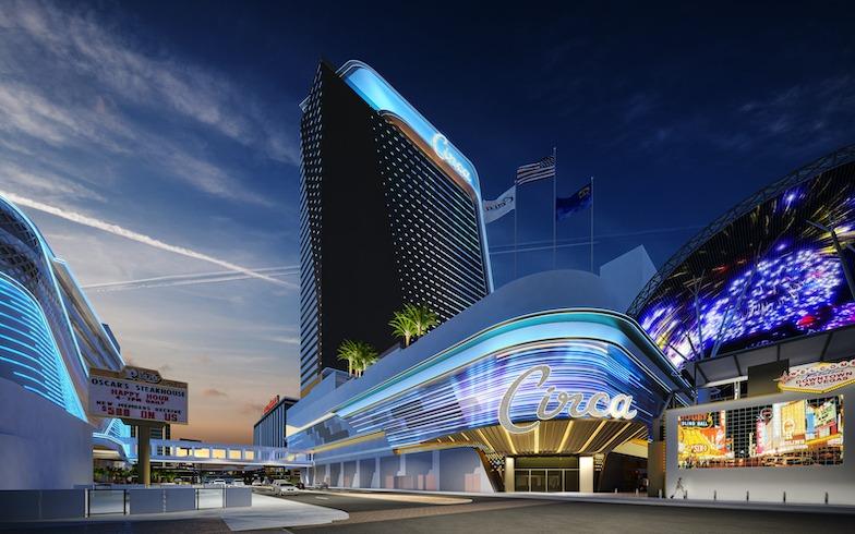 Гјbernachtung Las Vegas