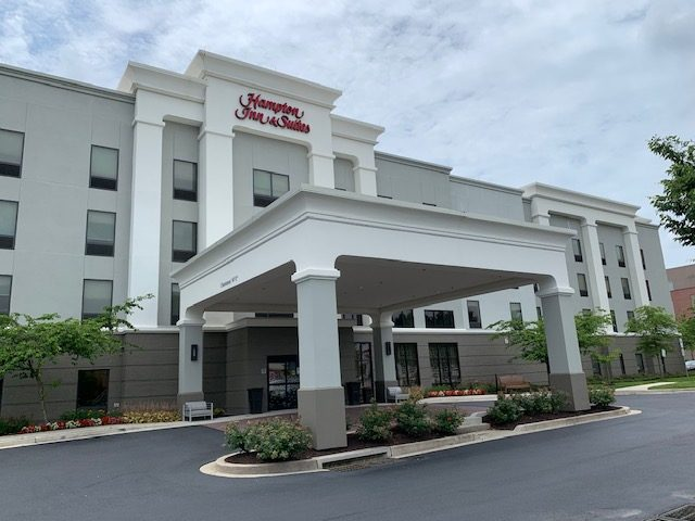 Hampton Inn & Suites South Columbia, Maryland