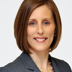 Amanda Hite, President, STR