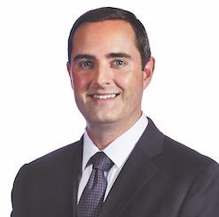 Keith Barr, CEO, IHG