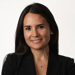 Gilda Perez-Alvarado, CEO-Americas, JLL Hotels & Hospitality