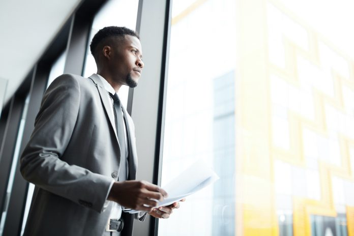 Black representation in hospitality