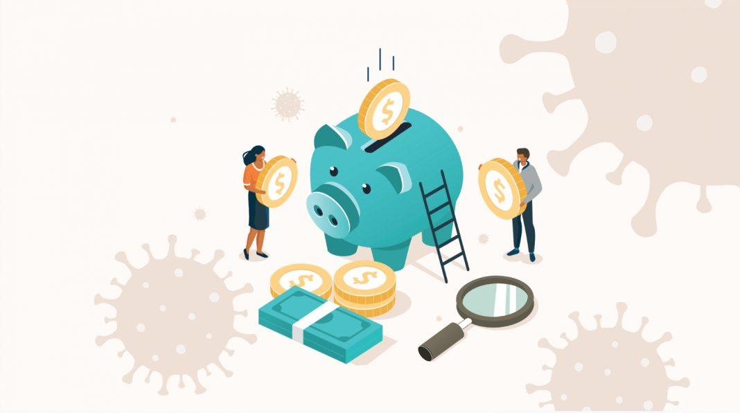 COVID-19 finance
