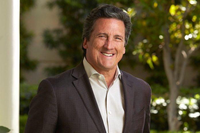 MGM Resorts International CEO and President Bill Hornbuckle