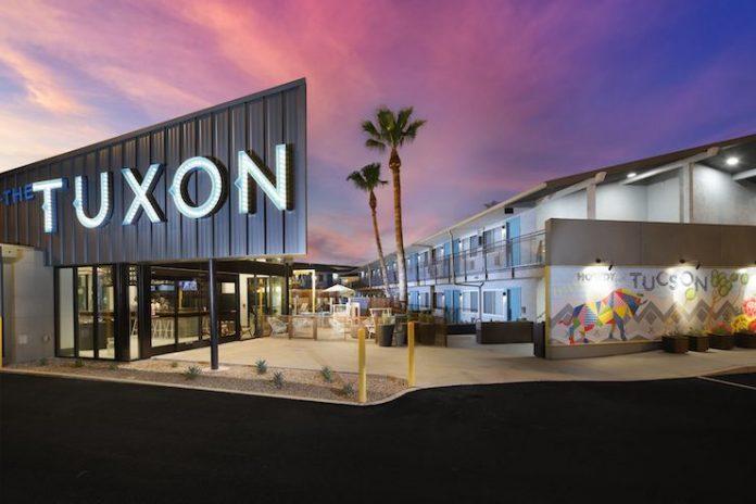 The Tuxon
