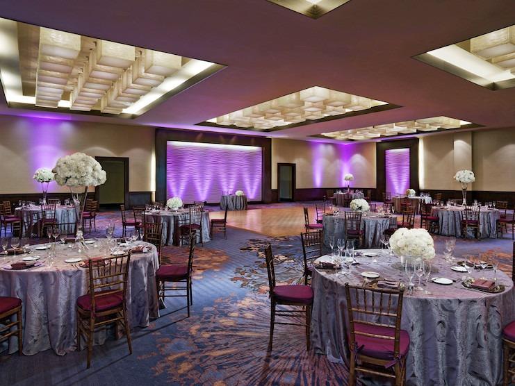 The Westin Annapolis Capitol Ballroom