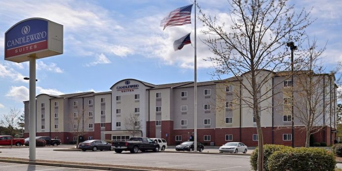 Terrapin Investments added the Candlewood Suites in Athens, Ga., to its management portfolio.