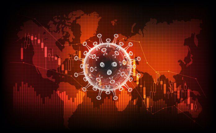 Global COVID-19 pandemic — June 2020