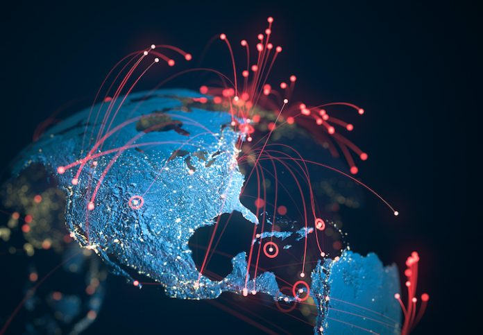 Global Data Integration