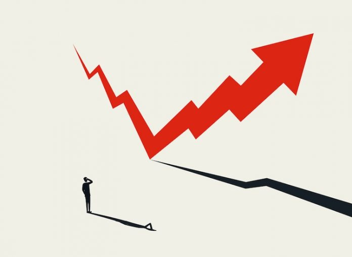 Rebound, Crisis Recovery