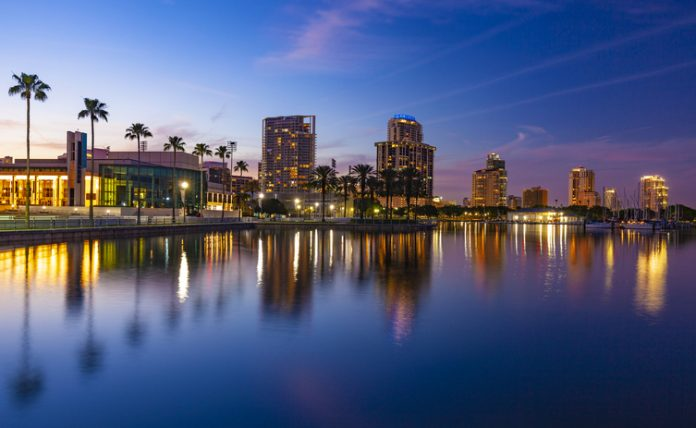 Among top markets, Tampa/St. Petersburg, Fla., recorded the highest TrevPAR and GOPPAR levels in June 2020.