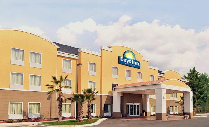 Wyndham Direct - Days Inn