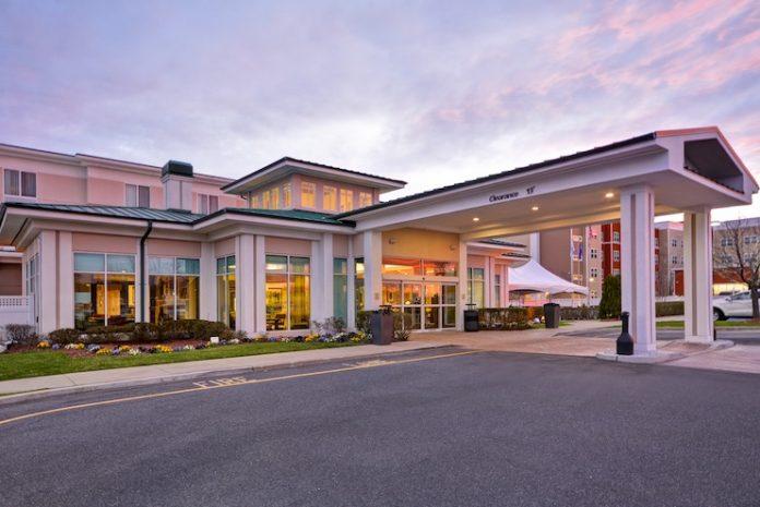 Marshall Hotels & Resorts will manage Hilton Garden Inn Riverhead, N.Y.
