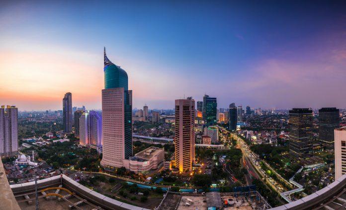 Jakarta, Indonesia — Asia Pacific pipeline
