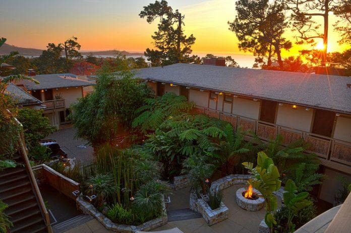 Tradewinds Carmel, a Lark Hotels property in Carmel-by-the-Sea, California