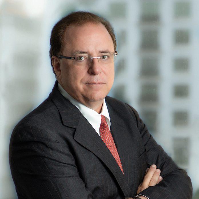 Driftwood Capital Chairman and CEO Carlos J. Rodriguez, Sr.