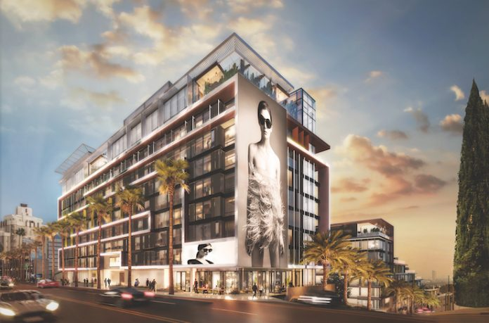 Pendry West Hollywood