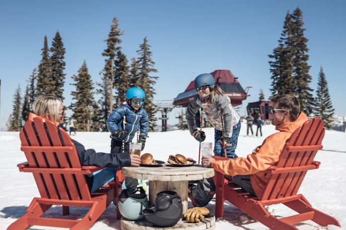 Vail Resorts expands partnership with PepsiCo