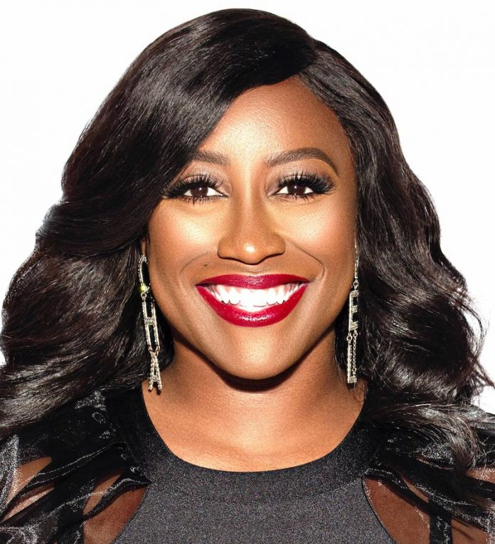 Dr. Velma Trayham, CEO of U.S. Diversity Group LLC