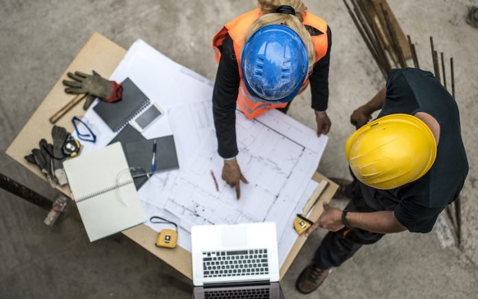 development and construction planning