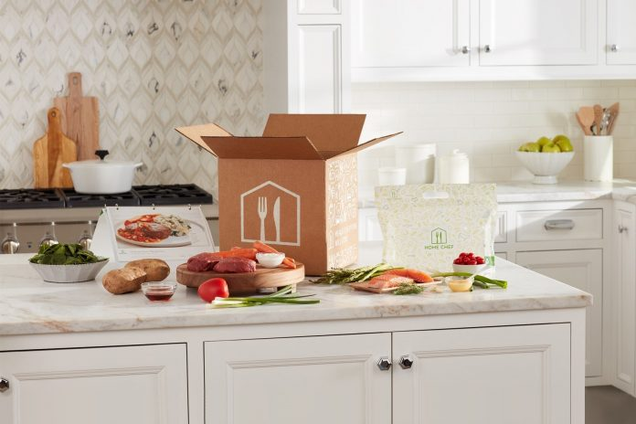 Wyndham Rewards has teamed up with meal kit delivery company Home Chef, allowing members in the U.S. to earn 2,500 Wyndham Rewards points when they order their first box of meals, plus 500 Wyndham Rewards points on every box thereafter.