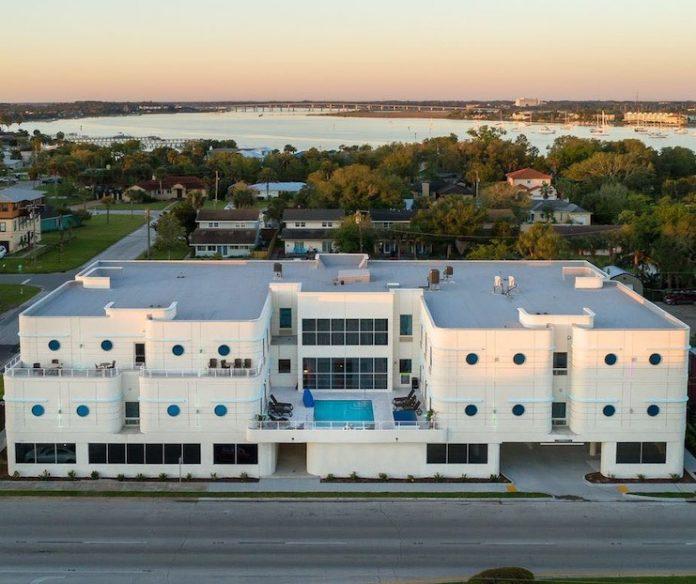 voco Historic St. Augustine, Florida