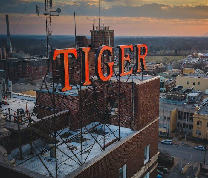 voco The Tiger Hotel in Columbia, Missouri