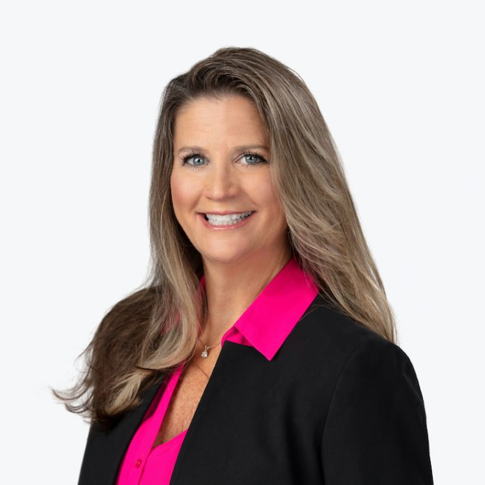 Dawna Comeaux, EVP and COO of Spire Hospitality