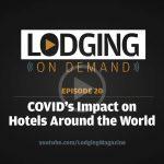 LODGING On Demand Episode 20