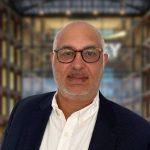Umar Riaz, EY Americas Real Estate, Hospitality & Construction Advisory Leader