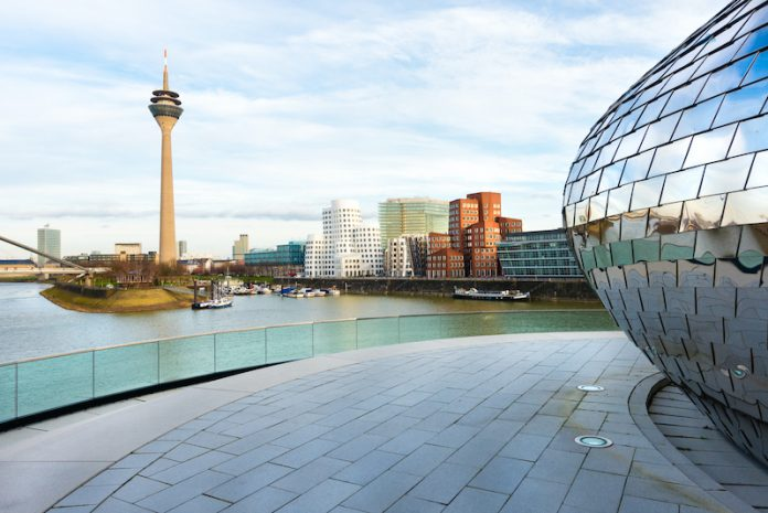 Dusseldorf, Germany, has the second-highest hotel pipeline in Europe with an all-time-high of 60 projects totaling 11,510 rooms.