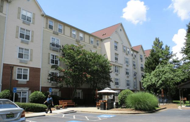 Extended Stay America Atlanta–Northlake, Georgia