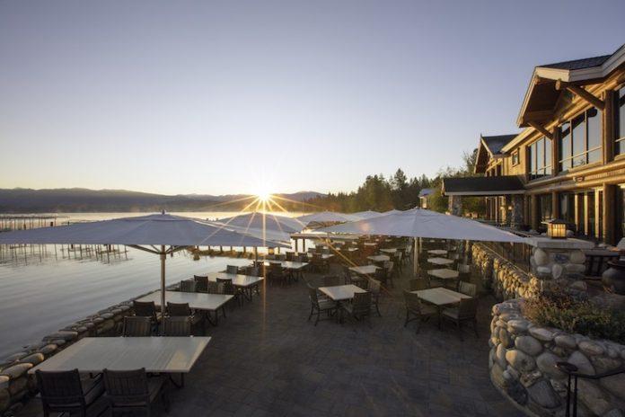 Shore Lodge