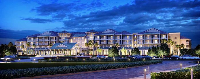 (Credit: Banyan Cay Resort & Golf)