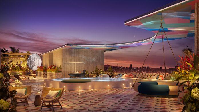 Moxy Miami Beach
