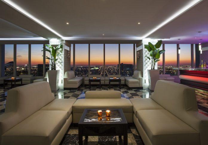 W Miami Cocktail Lounge