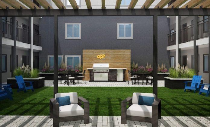 stayAPT Suites Greenville South Carolina